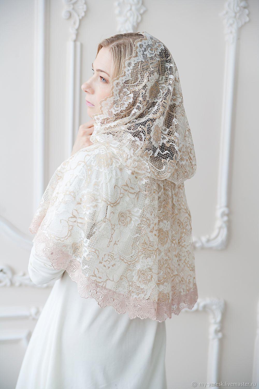 тебя платок для венчания фото расширяет географию