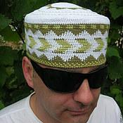 Аксессуары handmade. Livemaster - original item Cap