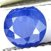 Материалы для творчества handmade. Livemaster - original item Sapphire azure. Handmade.