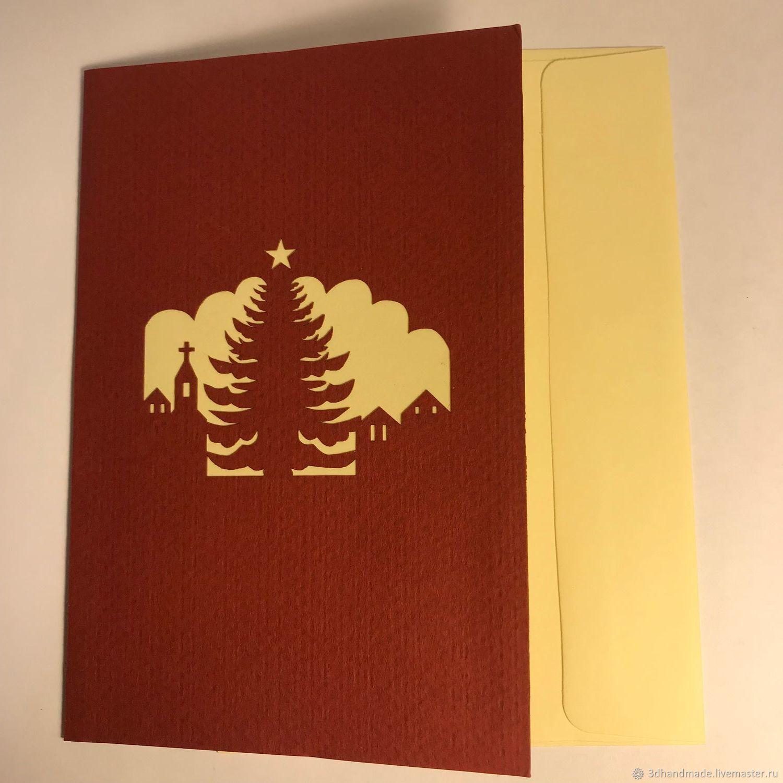 Креативные открытки москва, февраля
