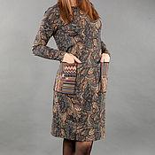 Одежда ручной работы. Ярмарка Мастеров - ручная работа Vacanze Romane-1370. Handmade.
