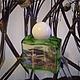 """Натуральные духи ручной работы. Ярмарка Мастеров - ручная работа. Купить Духи """"В садах Сучжоу"""". Handmade. Авторская работа"""