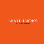 Nikulinoks - Ярмарка Мастеров - ручная работа, handmade