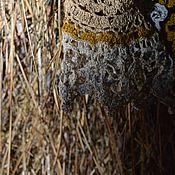 """Одежда ручной работы. Ярмарка Мастеров - ручная работа жилет """"Осень, как она есть..."""". Handmade."""