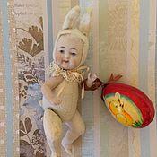 Куклы и игрушки ручной работы. Ярмарка Мастеров - ручная работа Baby Doll 2 МФ. Handmade.