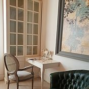 Для дома и интерьера handmade. Livemaster - original item bookcase. Handmade.