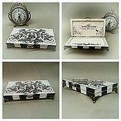 handmade. Livemaster - original item Copernica for ladies Rococo. Handmade.