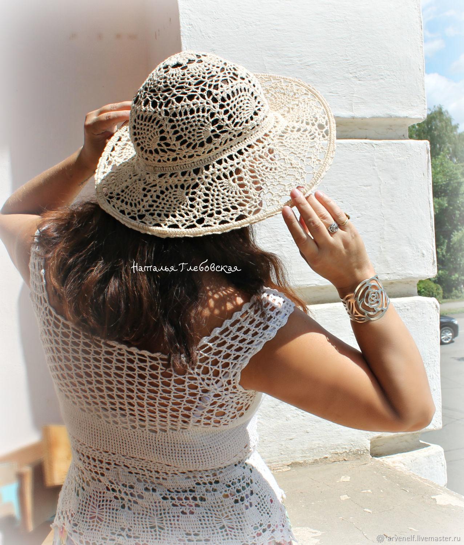 Hat 'Livadia', Hats1, Orenburg,  Фото №1