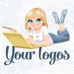 Создание логотипов/Фирменный стиль - Ярмарка Мастеров - ручная работа, handmade
