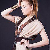 Одежда handmade. Livemaster - original item Indian motifs. Handmade.