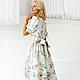 Платья ручной работы. Платье ПН-23. Marussia / Маруся. Ярмарка Мастеров. Платье свадебное