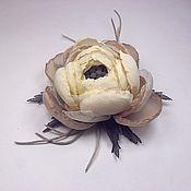 Украшения handmade. Livemaster - original item Morning Flower Fairies Of The Forest. Brooch.. Handmade.