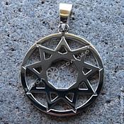 Фен-шуй и эзотерика handmade. Livemaster - original item Star ingle. Handmade.