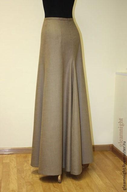 Купить юбку годе в екатеринбурге