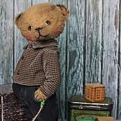 """Куклы и игрушки ручной работы. Ярмарка Мастеров - ручная работа """"Лёшенька""""(серия Old photos). Handmade."""