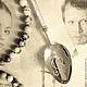 Гладкое черпало серебряной чайной ложки `Овен` может быть украшено вензелем, монограммой, дарственной надписью, памятной датой. Ложка с гравировкой - хороший подарок на День рождения, Юбилей.