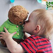 Куклы и игрушки ручной работы. Ярмарка Мастеров - ручная работа Тутти. Handmade.