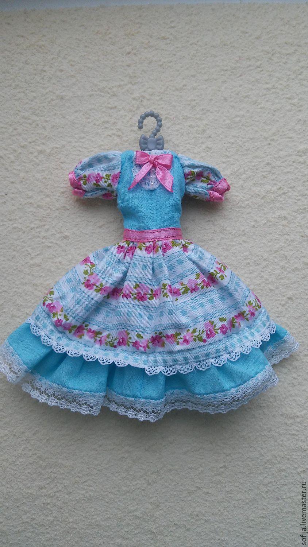 Ярмарка Мастеров - ручная работа. Купить АРХИВ- без · Одежда для кукол  ручной работы. АРХИВ- без повтора. Платье для куклы Монстер хай 7a361824d0f