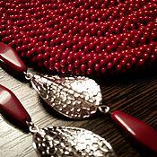 """Украшения ручной работы. Ярмарка Мастеров - ручная работа Лариат """"Византия"""". Handmade."""