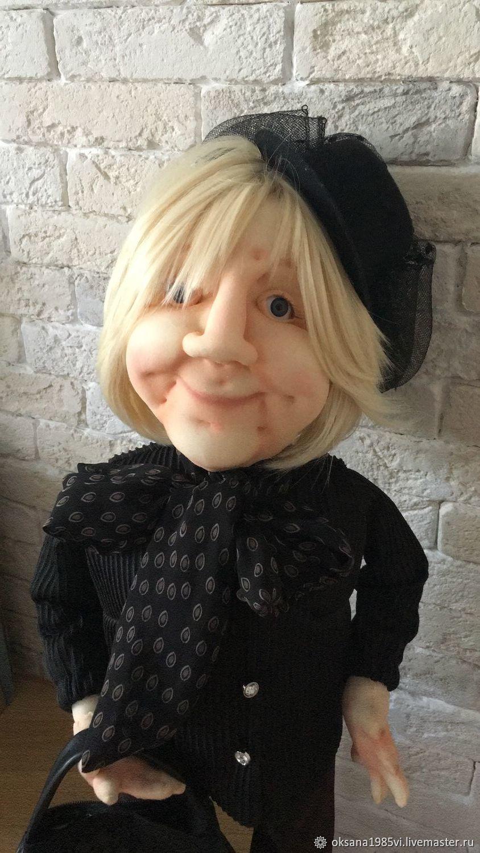 как правило, изготовление кукол шаржей по фото смотря еще какие