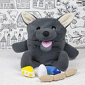 Куклы и игрушки ручной работы. Ярмарка Мастеров - ручная работа Еда для игры. Из 4 предметов.. Handmade.
