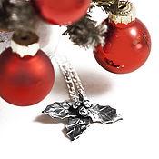 Украшения handmade. Livemaster - original item SUPER PRICE Christmas pendant. Handmade.