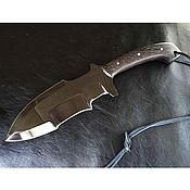 Knives handmade. Livemaster - original item Bushcraft knife. Handmade.