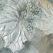 Картины ручной работы. Ярмарка Мастеров - ручная работа Картина рельефная интерьерная. Handmade.