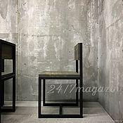 Для дома и интерьера handmade. Livemaster - original item CARABINER chair.. Handmade.