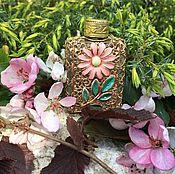 """Косметика ручной работы. Ярмарка Мастеров - ручная работа """"Duchesse"""" духи натуральные. Handmade."""