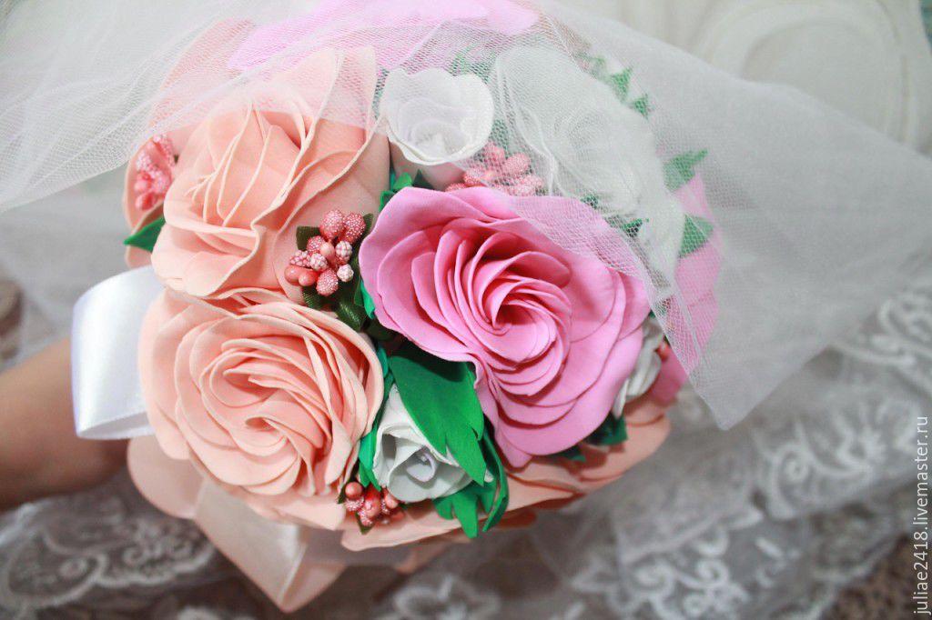 Букет цветы, свадебные букеты бердск