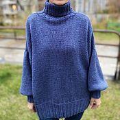 Одежда handmade. Livemaster - original item Sweater Hat