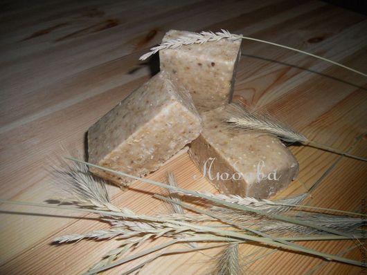 """Мыло ручной работы. Ярмарка Мастеров - ручная работа. Купить Садовое мыло """"Душистые травы"""". Handmade. Мыло ручной работы"""