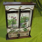 Для дома и интерьера handmade. Livemaster - original item The Housekeeper Herbs Of Provence. Handmade.
