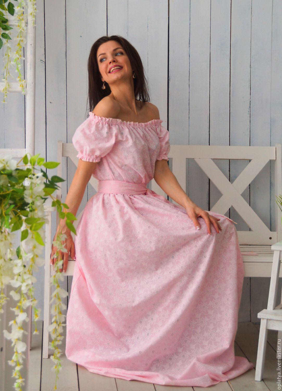 летнее платье, летнее длинное платье, платье в пол, бледно-розовое платье, розовое длинное платье, розовое платье в пол, роскошное платье, красивое платье, летнее платье, летнее длинное платье, платье