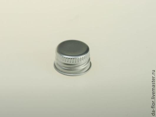 Упаковка ручной работы. Ярмарка Мастеров - ручная работа. Купить 24/410 Алюминиевая крышка ( колпачок ). Handmade.