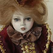 Куклы и игрушки ручной работы. Ярмарка Мастеров - ручная работа Итар распродажные куклы. Handmade.