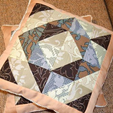 Для дома и интерьера handmade. Livemaster - original item Pillows, pads, cushions, pillows. Handmade.