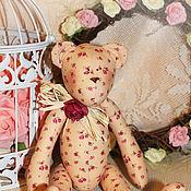 Куклы и игрушки ручной работы. Ярмарка Мастеров - ручная работа Мишка.. Handmade.