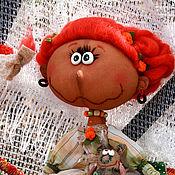 Куклы и игрушки ручной работы. Ярмарка Мастеров - ручная работа Фроня или Дроня....?. Handmade.