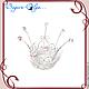 """корона """"Маленькая принцесса"""". Украшения для причесок. Bagira-Olga Эксклюзивные украшения. Ярмарка Мастеров.  Фото №4"""