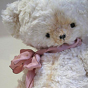 Куклы и игрушки ручной работы. Ярмарка Мастеров - ручная работа шёлковый Бинго. Handmade.