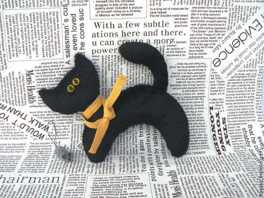 Кот. Коты и кошки. Котик. Прикольный кот. Кот в подарок. Оригинальный подарок. Мягкая игрушка кот. Черный кот. Хеллоуин.