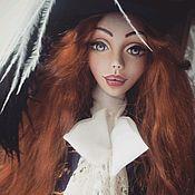 Куклы и пупсы ручной работы. Ярмарка Мастеров - ручная работа Анжелика. Handmade.