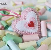 Подарки к праздникам ручной работы. Ярмарка Мастеров - ручная работа 100 причин моей любви Подарок-сердце для любимого человека. Handmade.
