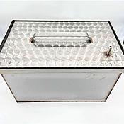 Дача и сад handmade. Livemaster - original item Food grade stainless steel smokehouse-2. Handmade.