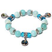 Фен-шуй и эзотерика handmade. Livemaster - original item Oberezhny bracelet