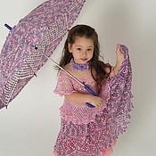 Работы для детей, ручной работы. Ярмарка Мастеров - ручная работа Маленькая модница. Handmade.