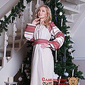 Одежда handmade. Livemaster - original item Dress oberezhnoe