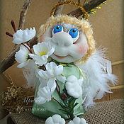 Куклы и игрушки ручной работы. Ярмарка Мастеров - ручная работа Ангелы куклы ручной работы, Куприан. Handmade.